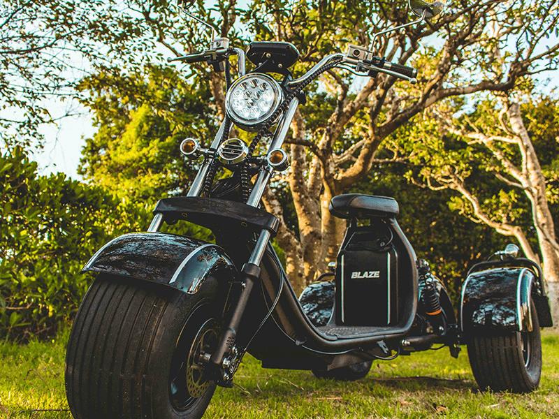 三輪 バイク